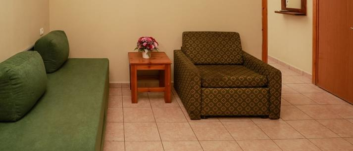 Family room-Siiting Area